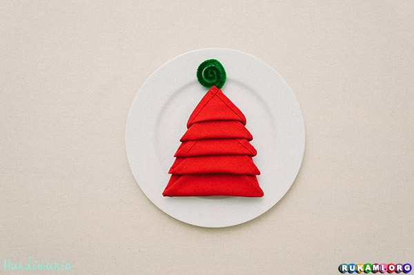 christmas-tree-napkin-fold22