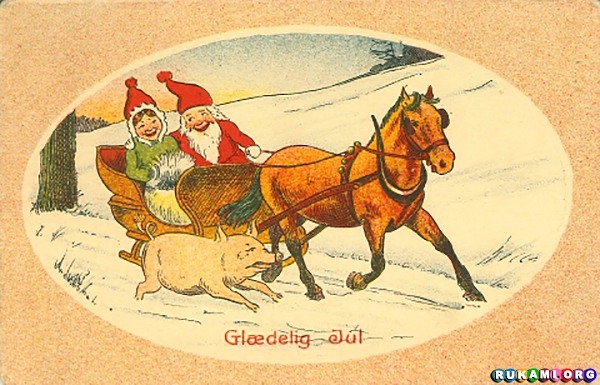 old-norwegian-christmas-card-1920